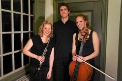 Chimaera Trio